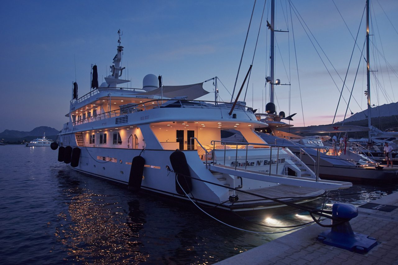 Shake N Bake Tbd Super Yacht Photographed By Lucian Niculescu
